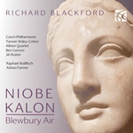 Blackford: Niobe, Kalon & Blewbury Air