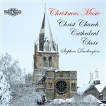 Chistmas Music - Christ Church Cathedral Choir