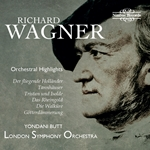 Wagner - Orchestral Highlights