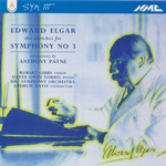 ELGAR, E.: Symphony No. 3 (Sketches elaborated A. Payne) (with spoken commentary) (Payne)