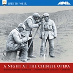 Weir - A Night At The Chinese Opera