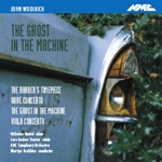 WOOLRICH, J.: The Ghost in the Machine / The Barber's Timepiece / Oboe Concerto / Viola Concerto (N. Daniel, Tomter, BBC Symphony, Brabbins)