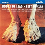 HOLT, S.: Boots of Lead / Feet of Clay / Kites / eco-pavan / Lilith