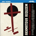Tavener: Akhmatova Requiem - 6 Russian Folk Songs