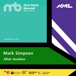 Mark Simpson: After Avedon (Live)