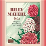 MAYERL, Billy: Billy Mayerl, Vol.  2 (1934-1946)