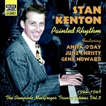 KENTON, Stan: MacGregor Transcriptions, Vol. 5 (1944-1945)