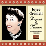 GRENFELL, Joyce: Requests the Pleasure (1939-1954)