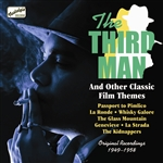 Film Music: The Third Man and Other Classic Film Themes (1949-1958)