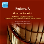 RODGERS, R.: Victory at Sea, Vol. 1 (Bennett)