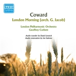 COWARD, L.: London Morning [Ballet] (Corbett) (1959)