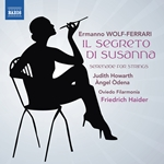 Wolf-Ferrari: Il Segreto di Susanna - Serenade for Strings in E-Flat Major