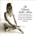 ULTIMATE BALLET ALBUM (THE)