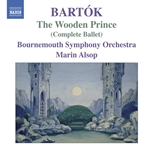 Bartók: The Wooden Prince, Op. 13