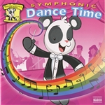 PANDA CLASSICS - Issue No. 3: Symphonic Dance Time