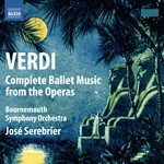 VERDI, G.: Ballet Music from the Operas (Complete) (Bournemouth Symphony, Serebrier)