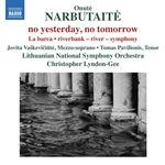Narbutaite: No Yesterday, No Tomorrow
