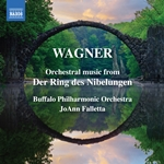 Wagner: Orchestral Music from Der Ring des Nibelungen