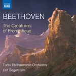 Beethoven: The Creatures of Prometheus, Op. 43