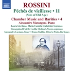 Rossini: Piano Music, Vol. 11