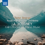 Peter Breiner: A Journey – Calm Romantic Piano Music, Vol. 2