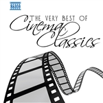 CINEMA CLASSICS (THE VERY BEST OF)
