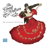 GREAT WALTZES (The) - The Essential Collection