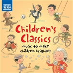 CHILDREN'S CLASSICS - Music to Make Children Brighter (2009 Hong Kong Edition)