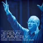 Artist Profile Series - SUMMERLY, Jeremy