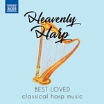 Heavenly Harp: Best Loved Classical Harp Music