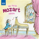 My First Mozart Album