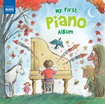 My First Piano Album