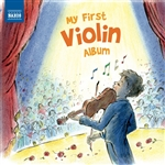 My First Violin Album