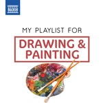 My Playlist for Painting & Drawing