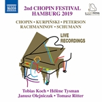 2nd Chopin Festival Hamburg 2019 (Live)
