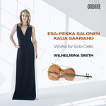Salonen & Saariaho: Works for Solo Cello
