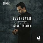 Beethoven: Symphonies Nos. 1-9 (Live)