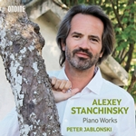 Stanchinsky: Piano Works