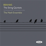 Brahms - The String Quintets