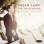 Liszt - Life, Love & Afterlife