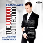 The London Connection - Dejan Lazic