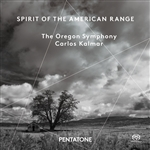Spirit of the American Range (Live)