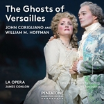John Corigliano: The Ghosts of Versailles (Live)