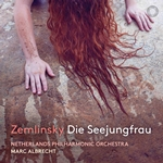 Zemlinsky: Die Seejungfrau (After H. Andersen) [Live]