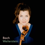 Bach: Cello Suites, BWVV 1007-1012