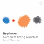 Beethoven: Complete Works for String Quartet