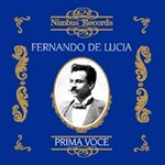 Operatic Arias with Fernando de Lucia