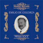 Operatic Arias with Emilio de Gogorza