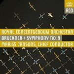 Bruckner: Symphony No. 9 in D Minor, WAB 109