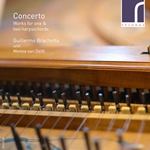 Concerto: Music for One & Two Harpsichords